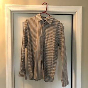 J. Crew Slim Fit Button Down Shirt